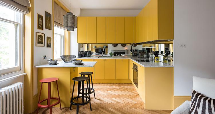 modular kitchen in salem
